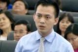 Cách hết chức vụ Đảng đối với ông Nguyễn Bá Cảnh
