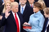 Lời tuyên thệ nhậm chức của tổng thống Mỹ là lời thề với ai?