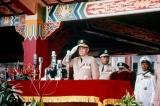 Khác biệt trong di ngôn lúc lâm chung của Tôn Trung Sơn, Tưởng Giới Thạch, Mao Trạch Đông