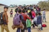 Quan chức biên giới tạm thả tự do cho người vượt biên trái phép vào Hoa Kỳ