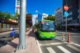 TP.HCM tăng giá vé xe buýt