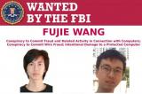 Mỹ truy tố 2 tin tặc Trung Quốc tội đánh cắp dữ liệu