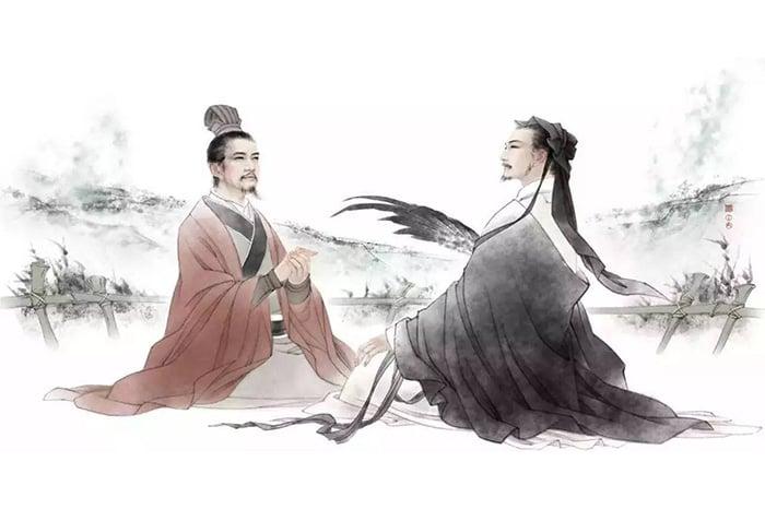 Kinh Dịch: Trí giả mượn lực mà hành