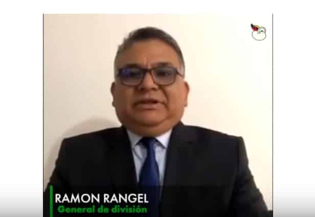 Ramon Rangel