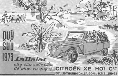 """Chiếc La Dalat lắp ráp nội địa, được tiếng là """"Made in Vietnam"""""""