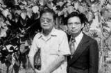 Người xem bói cho vua Bảo Đại và các tướng lĩnh chính quyền Sài Gòn