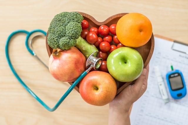 Người bệnh tiểu đường nên ăn uống như thế nào là tốt nhất?