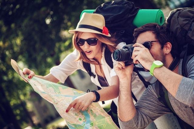 Vì sao công nghệ phát triển nhưng đi du lịch vẫn cần có bản đồ giấy?