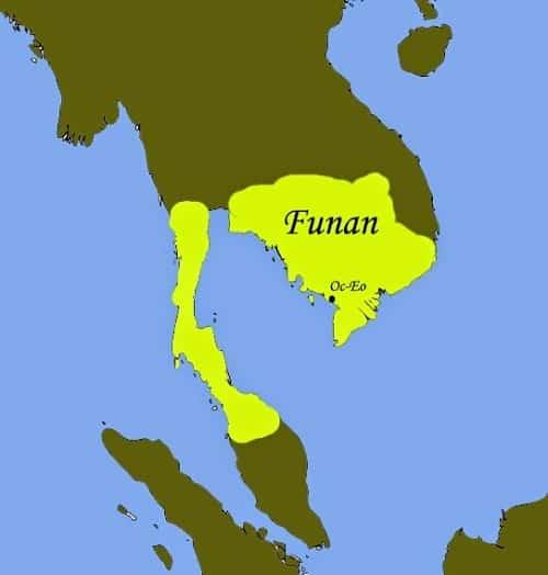 Phù Nam