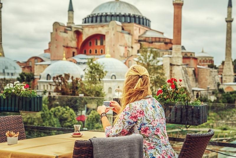 10 thành phố có cà phê ngon nổi tiếng nhất thế giới