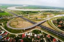 Chính phủ xin 4.069 tỷ đồng trả nợ cao tốc Hà Nội – Hải Phòng
