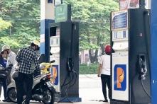 Giá xăng dầu, giá điện tiếp tục kéo CPI tháng 5 tăng