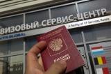 Nga-Putin và chiến lược bành trướng bằng hộ chiếu