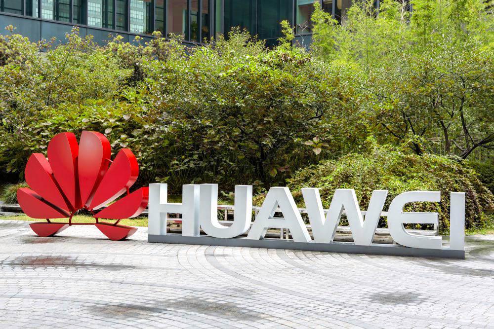 Microsoft bỏ Huawei khỏi dịch vụ đám mây