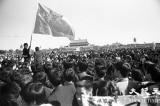 Người từ chối lệnh đàn áp sinh viên trong sự kiện Lục Tứ qua đời