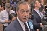 Nigel Farage: Ông Biden đang 'phủ nhận hoàn toàn' Antifa và cánh tả cấp tiến