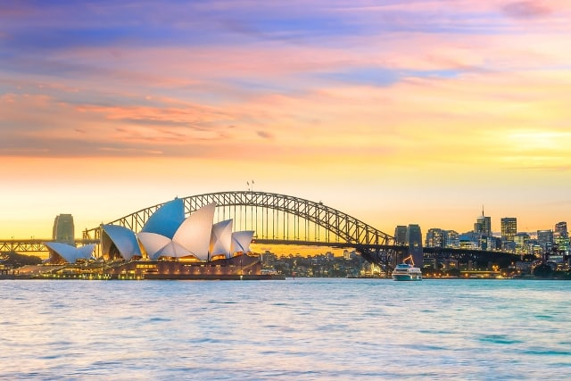 Những người Trung Quốc từ Úc quay về nước bây giờ ra sao?