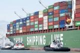 hàng hóa; tàu