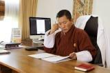 Thủ tướng Bhuta