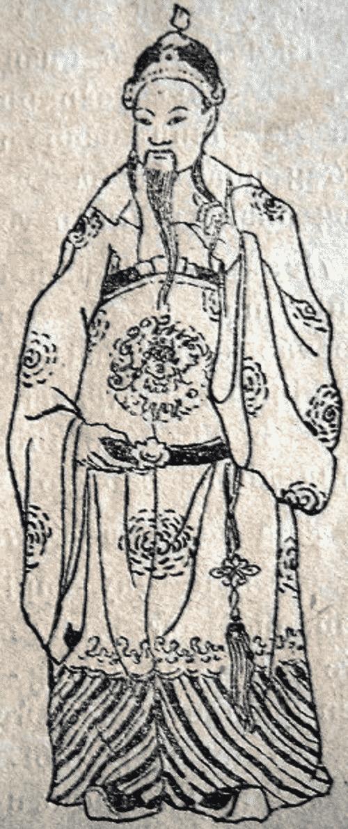 Trịnh Tùng