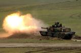 xe tang M1A2 cua My