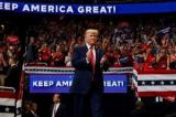 Trump muốn 'giữ nước Mỹ vĩ đại', đảng Dân chủ 'muốn giữ nước Mỹ yếu'