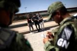 Mexico điều gần 15.000 lính tới biên giới ngăn chặn vượt biên sang Mỹ