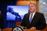 Ngoại trưởng Mỹ nói Washington không muốn chiến tranh với Iran