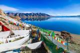 Mùa xuân Tây Tạng và câu chuyện những dòng sông