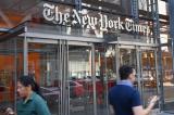 Trump tố NYT đưa tin Mỹ tấn công mạng Nga là 'hành động phản quốc'