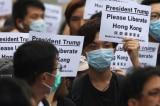President-Trump-Please-Librate-Hong-Kong