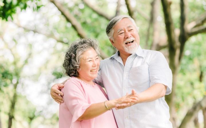 Sống tự tại ở tuổi trung niên: 7 điều cần thấu tỏ