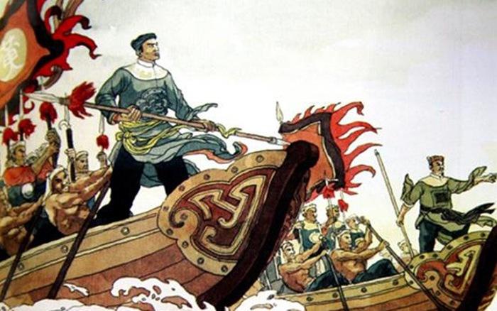 Số phận vị tể tướng nổi tiếng của nhà Tống giữa cuộc chiến Tống - Việt