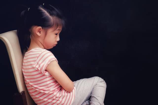 Ký ức về bạo lực gia đình thời thơ ấu khó có thể xóa nhòa