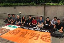 Người Hồng Kông xuống đường biểu tình vì điều gì?