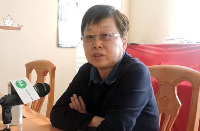 Giang Lâm