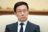 Tập Cận Bình đã phế bỏ vai trò của Hàn Chính tại Hồng Kông?