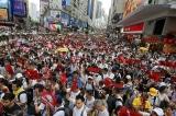 Kỷ lục diễu hành tại Hồng Kông: 2 thứ mà ĐCSTQ sợ đều đã đến