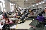 Giá trị nhập khẩu hàng may mặc Việt Nam tại Mỹ đã tương đương Trung Quốc