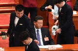 Liệu Hồng Kông có tái diễn 'sự kiện thảm sát Thiên An Môn'?