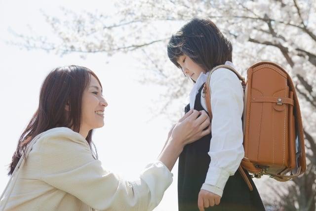 trường mẫu giáo Nhật Bản, cách làm cha mẹ
