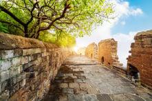 Địa đạo ẩn giấu ngàn năm – 'Vạn lý Trường thành dưới đất' của TQ
