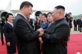 Kim – Tập cam kết giữ vững quan hệ bất chấp tình hình quốc tế