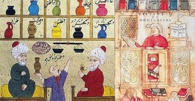 Các nhà khoa học của đạo Hồi