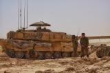 """TQ có thể đưa """"lực lượng gìn giữ hòa bình"""" tới Afghanistan sau khi quân đội Mỹ rời đi"""
