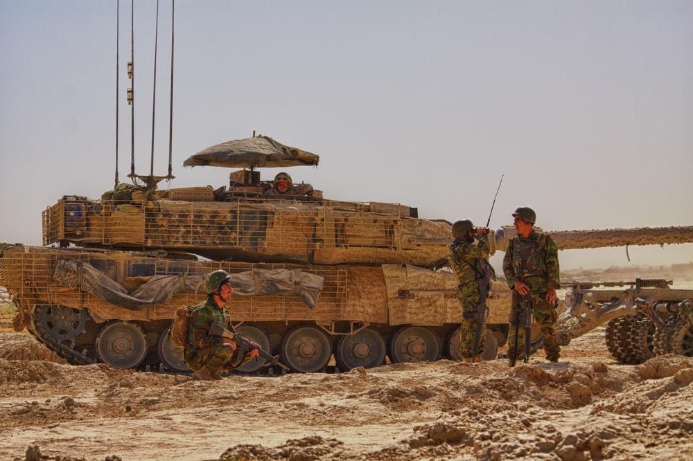 chiến tranh Afghanistan có thể kết thúc trong một tuần, chiến tranh Afghanistan
