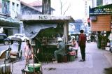 Sài Gòn, một thời quà vặt say sưa mê đắm