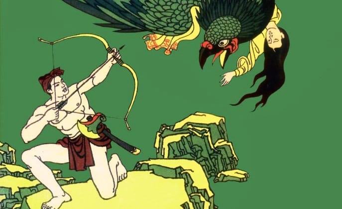 Hàm ý về tu luyện trong truyện cổ tích Thạch Sanh