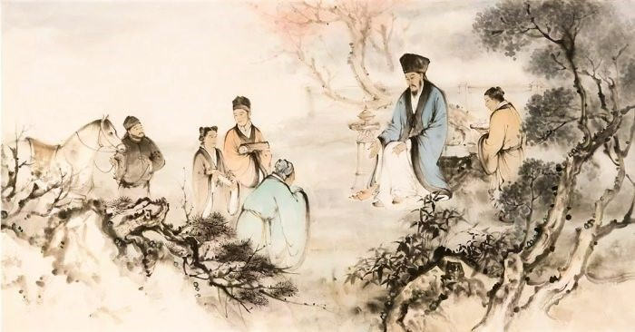 Vương Dương Minh: Bốn đạo lý thành tựu nhân duyên trong đời người