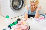 Thường xuyên mắc 7 lỗi này, máy giặt sẽ sớm thành đồ bỏ